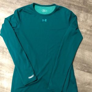 Under Armour Stay Cool Reversible Shirt